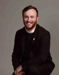 Rev. Gregory Stark
